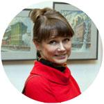 Гид-переводчик с немецкого Ирина Нечаева
