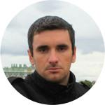 Гид переводчик Андрей Ермолаев