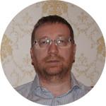 Сергей Федоткин экскурсовод
