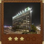 3-звездочные отели в Москве