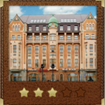3-звездочные отели в Санкт-Петербурге