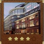 4-звездочные отели в Санкт-Петербурге