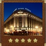 5-звездочные отели в Санкт-Петербурге