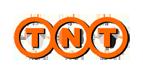 доставка визы в Финляндию TNT express