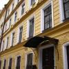 Гостиница «Династия», Петербург