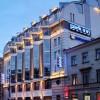 Аренда конференц-залов в отеле «Park Inn by Radisson» у Московского вокзала