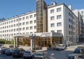 Гостиница «Андерсен», экскурсии в СПб