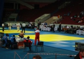 Проведение Чемпионата мира по Джиу-Джитсу 2010