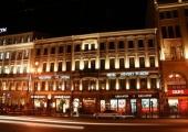 Отель «Невский Форум» СПб