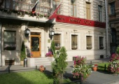 Гостиница «Марко Поло», экскурсии в СПб