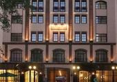 Гостиница «Наш Отель», Санкт-Петербург