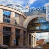 Гостиница «Новотель», деловой туризм