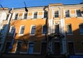 Мини-отель «Пушкарская», Санкт-Петербург