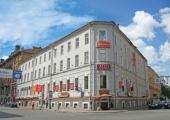 Гостиница «Пятый угол», Санкт-Петербург