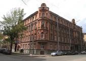 Cеть мини-отелей «Риналди», Санкт-Петербург
