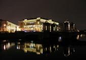 Отель «Росси» СПб