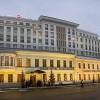 Отель Sokos Hotel Palace Bridge СПб
