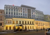Отель Sokos Hotel Palace Bridge СПб