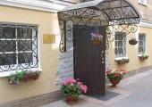 Арт-отель «Треззини», Санкт-Петербург