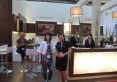 Участие в выставке IMEX 2012 во Франкфурте 22-24 мая