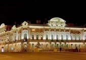 <!--:ru-->Аренда конференц-залов во Дворце Белосельских-Белозерских<!--:-->