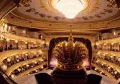 Экскурсия-однодневный тур «Театральный Санкт-Петербург»