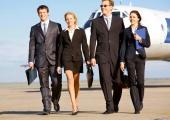 Организация корпоративных бизнес поездок