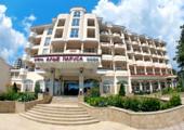 Аренда конференц-залов в отеле «Алые паруса»