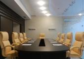 Аренда конференц-залов в отеле «Аквамарин»
