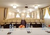 Аренда конференц-залов в «Маринс Парк Отель», Сочи