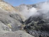 12. в кратере Мутновского влк