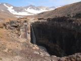 13.водопад в каньоне Опасном