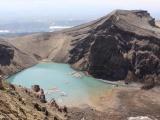 6.кратерное озеро влк.Горелый