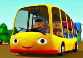 Бронирование автобусов для групп