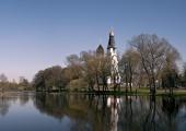 Туры по святым местам Ленобласти