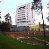 Meresuu Spa & Hotel в Эстонии!