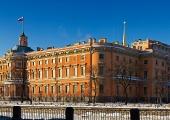 Экскурсии в СПб: Михайловский (инженерный) замок