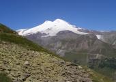 Эльбрус — самая высокая гора не только России, но и Европы