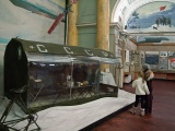 Арктический музей, Санкт-Петербург